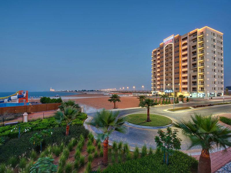 City Stay Beach Hotel Apartment 1