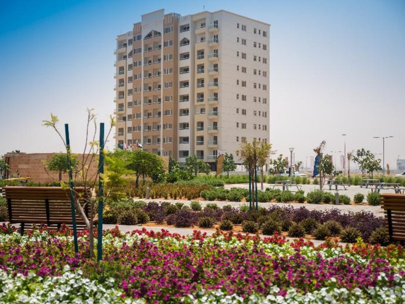 City Stay Beach Hotel Apartment 2