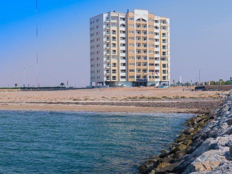 City Stay Beach Hotel Apartment 3