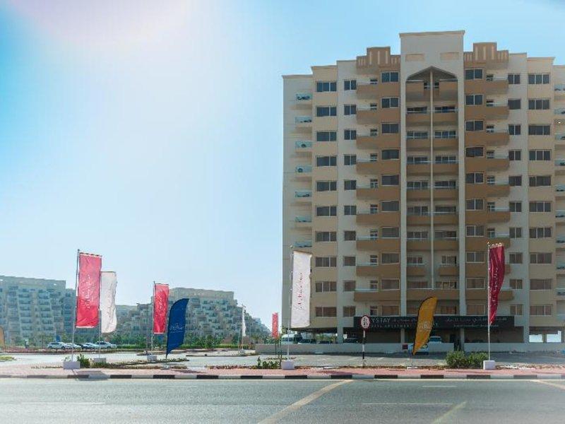 City Stay Beach Hotel Apartment 4