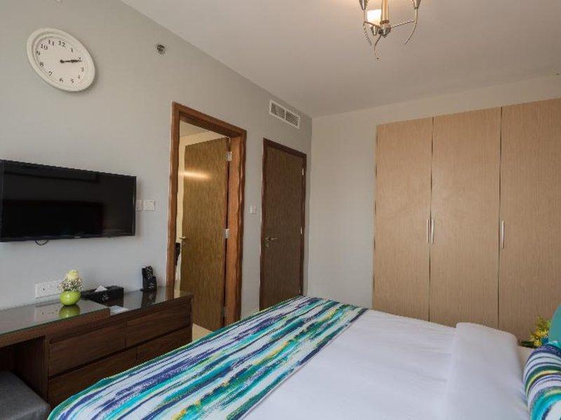 City Stay Beach Hotel Apartment 13