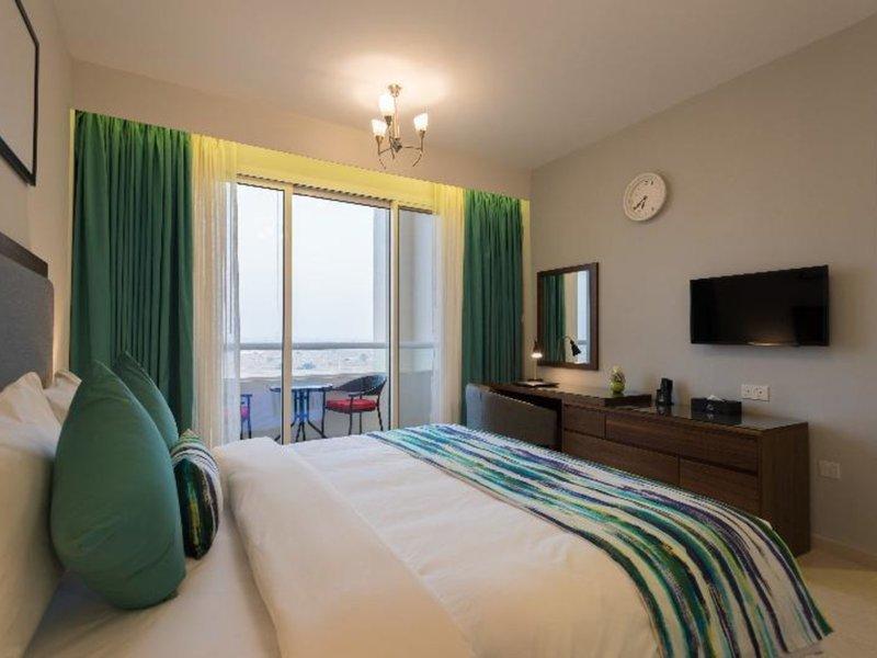 City Stay Beach Hotel Apartment 14