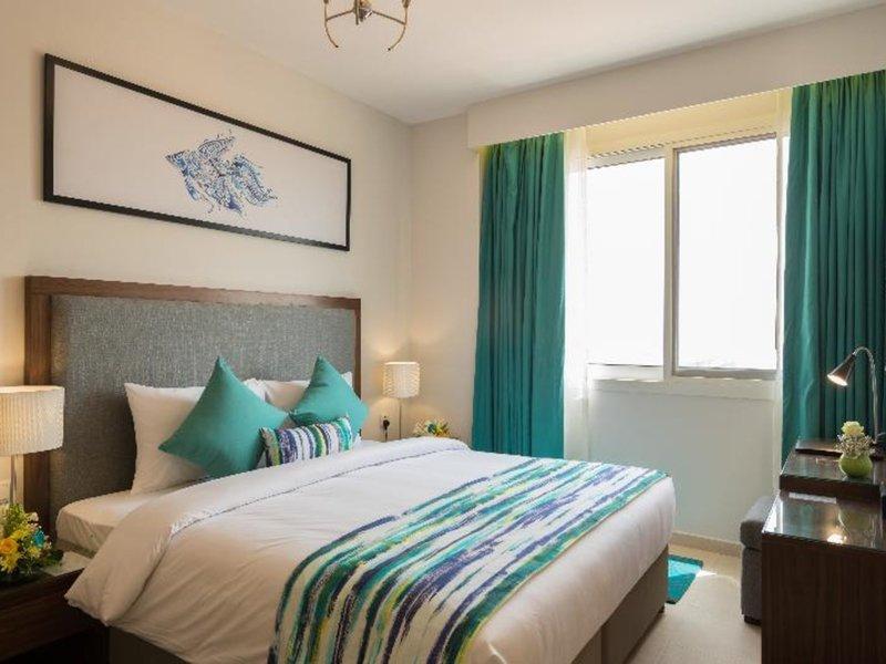 City Stay Beach Hotel Apartment 17