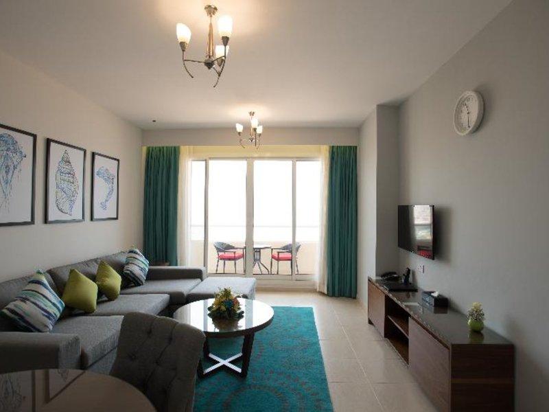 City Stay Beach Hotel Apartment 18