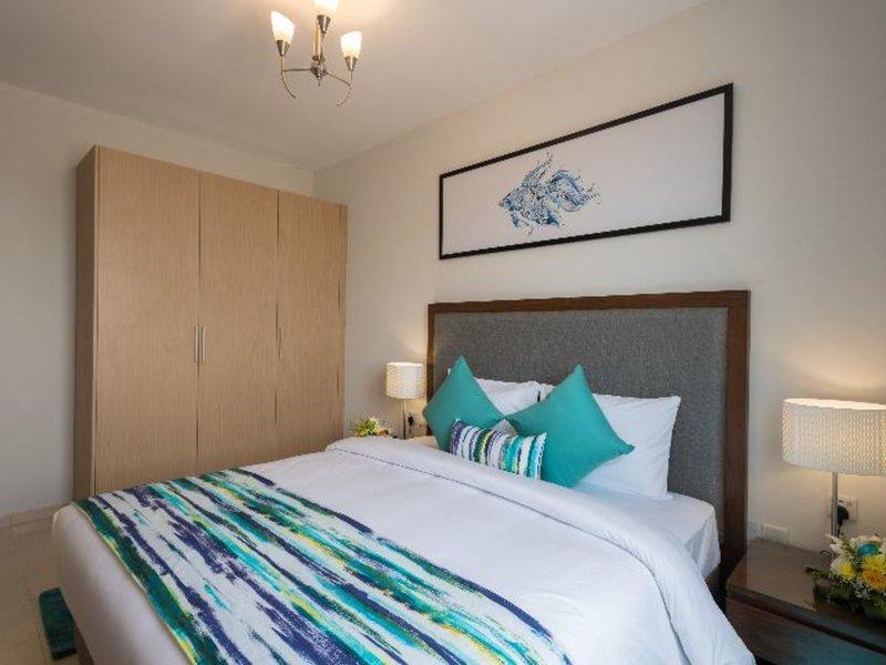 City Stay Beach Hotel Apartment 20