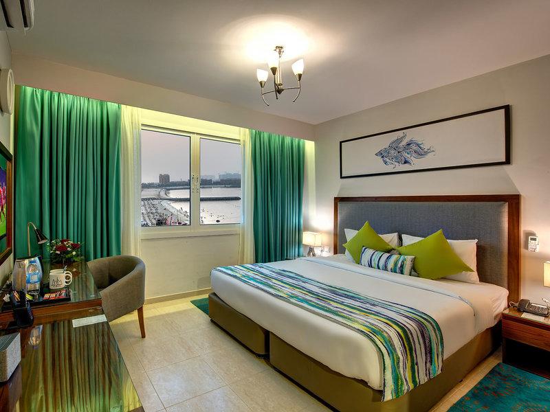 City Stay Beach Hotel Apartment 22