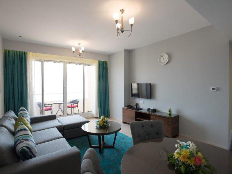 City Stay Beach Hotel Apartment 24