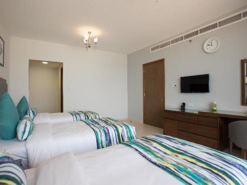 City Stay Beach Hotel Apartment 32