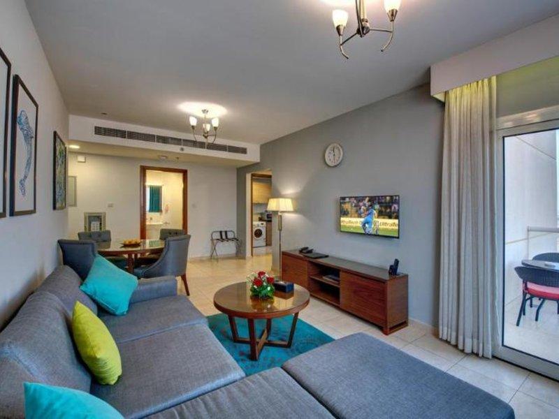 City Stay Beach Hotel Apartment 35