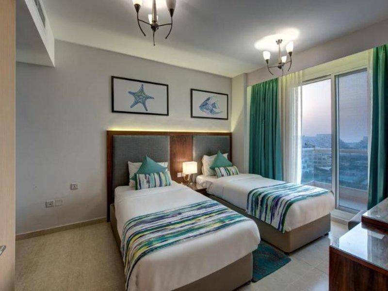 City Stay Beach Hotel Apartment 37
