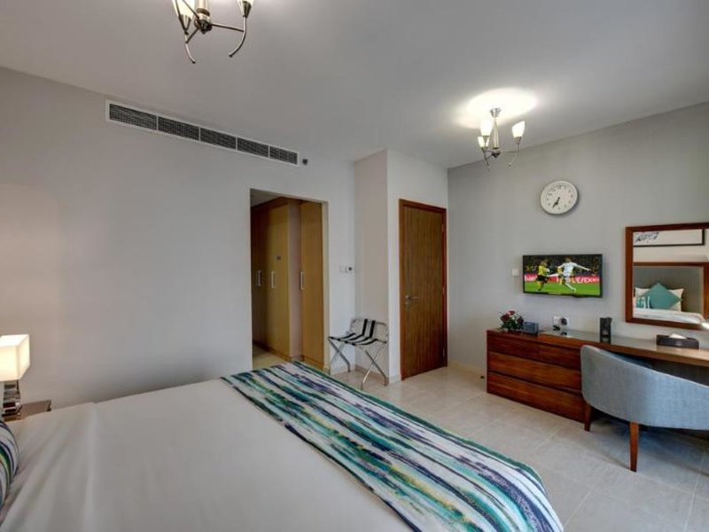 City Stay Beach Hotel Apartment 39