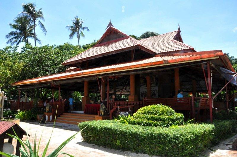 Phi Phi Erawan Palms Resort 3