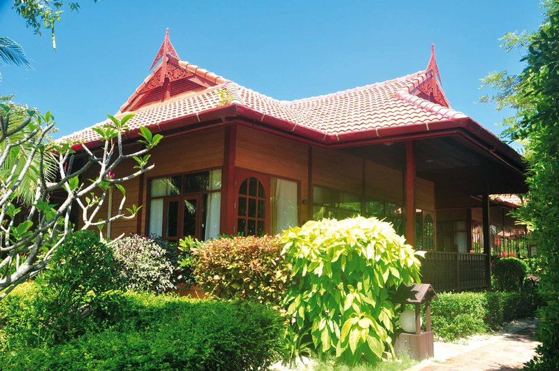 Phi Phi Erawan Palms Resort 4