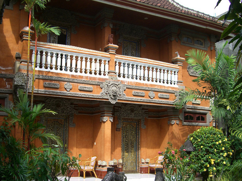 Seminyak Paradiso Bali