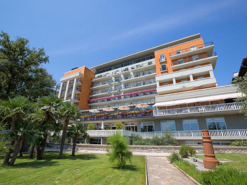Amadria Park - Grand Hotel 4 Opatijska Cvijeta