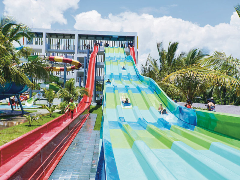 Riu Palace Punta Cana - 3 Popup navigation