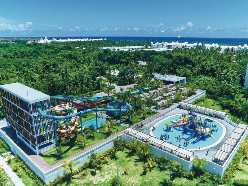 Riu Palace Punta Cana - 7 Popup navigation