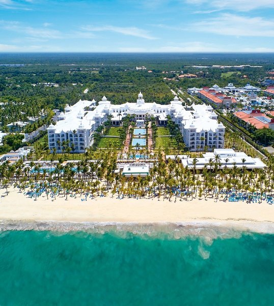 Riu Palace Punta Cana 2