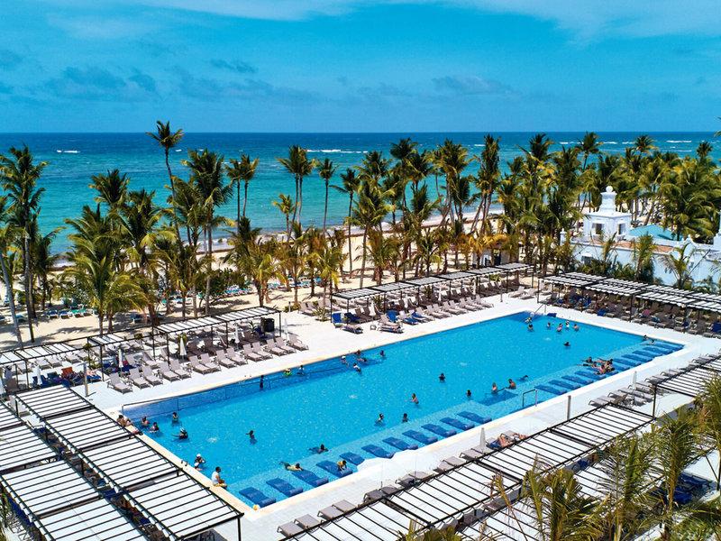 Riu Palace Punta Cana 4