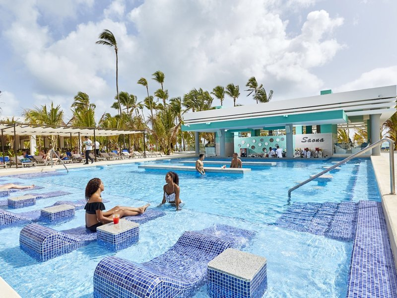 Riu Palace Punta Cana 5