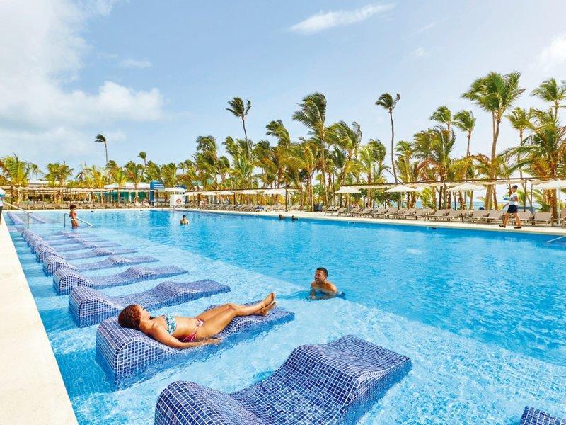 Riu Palace Punta Cana 6