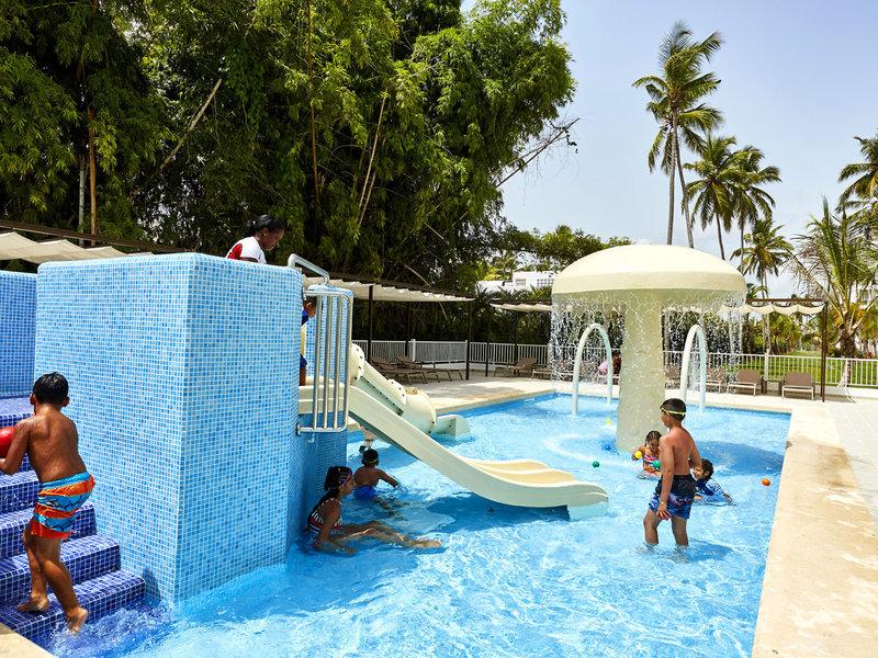 Riu Palace Punta Cana 8