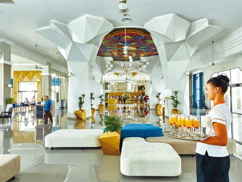 Riu Palace Punta Cana 9