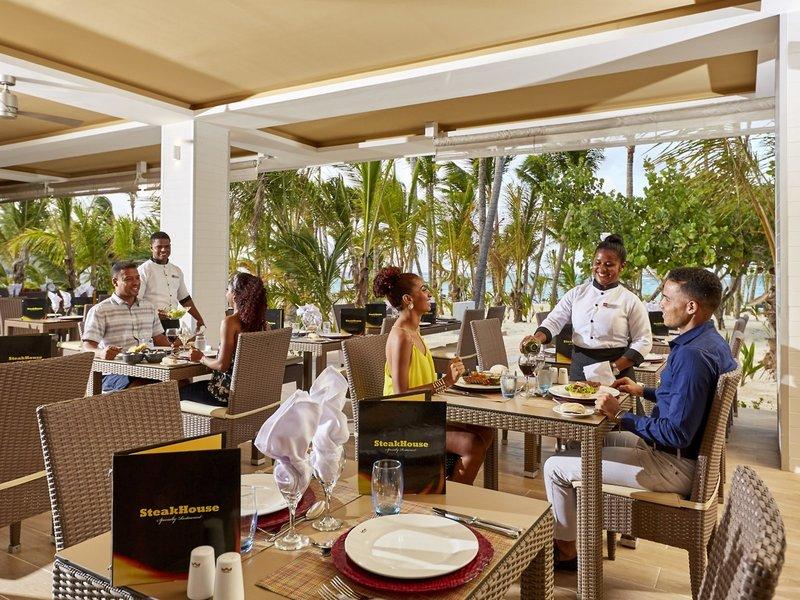 Riu Palace Punta Cana 10