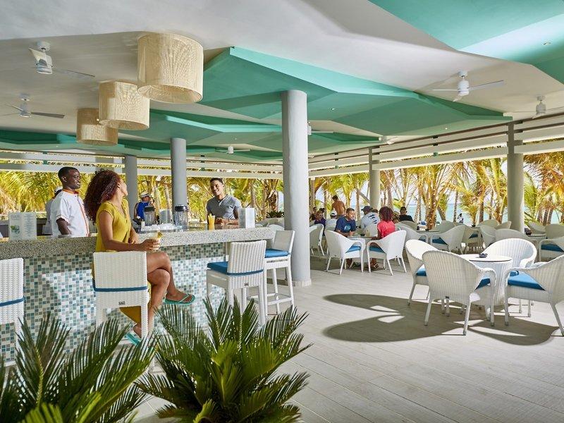 Riu Palace Punta Cana 17