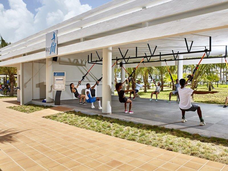 Riu Palace Punta Cana 21