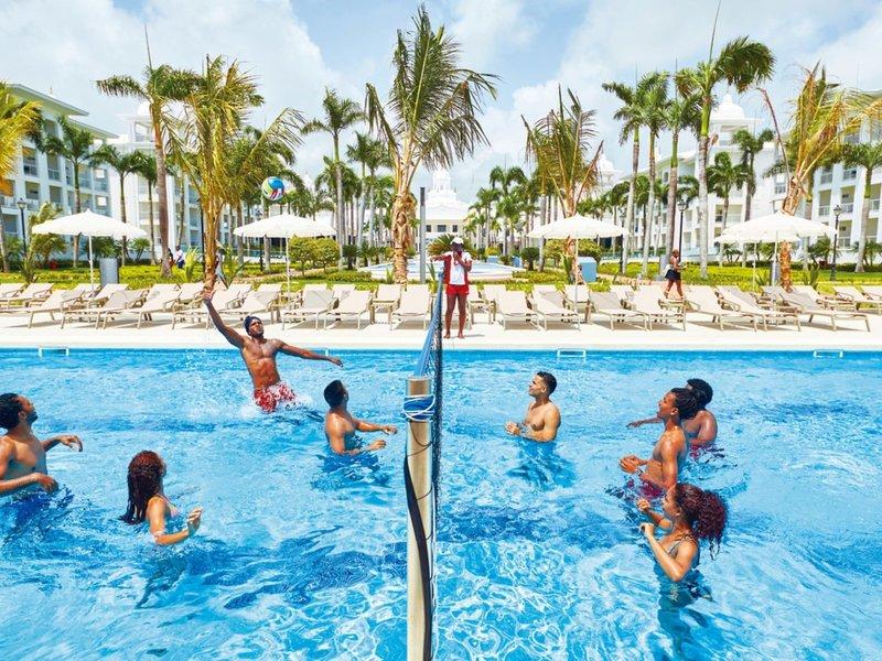 Riu Palace Punta Cana 22