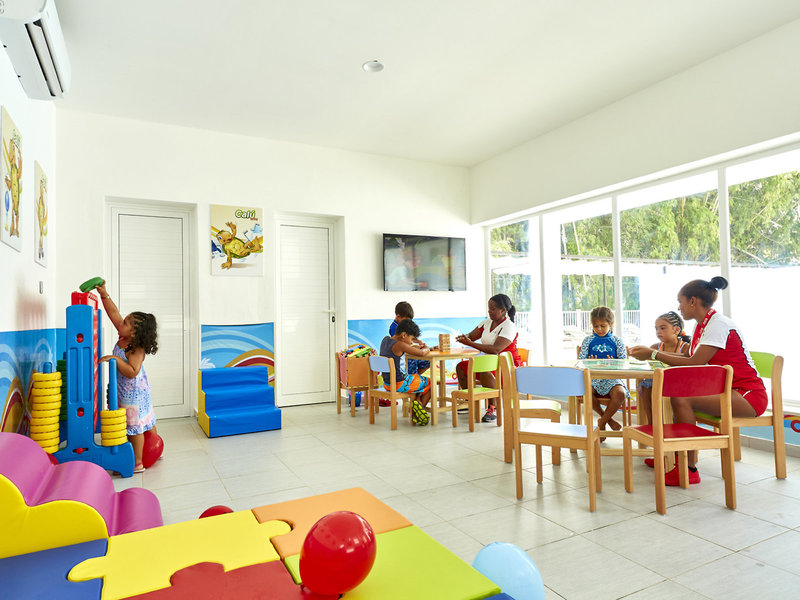 Riu Palace Punta Cana 26