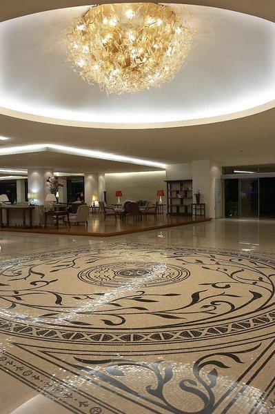 The Ixian Grand - Erwachsenenhotel 25