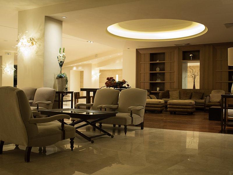 The Ixian Grand - Erwachsenenhotel 26