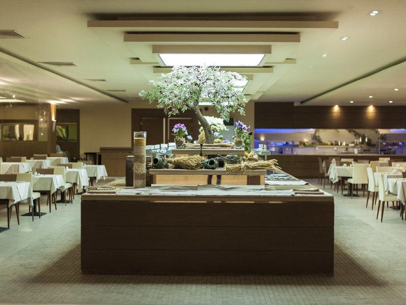 The Ixian Grand - Erwachsenenhotel 34