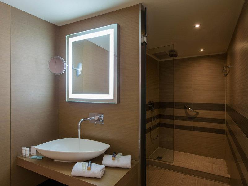 The Ixian Grand - Erwachsenenhotel 50