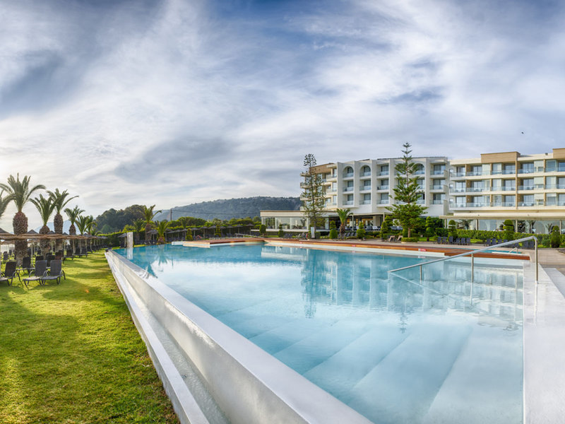 The Ixian Grand - Erwachsenenhotel