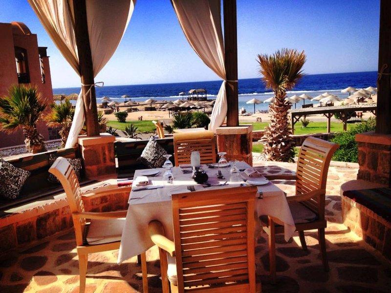 Radisson Blu Resort El Quseir 7