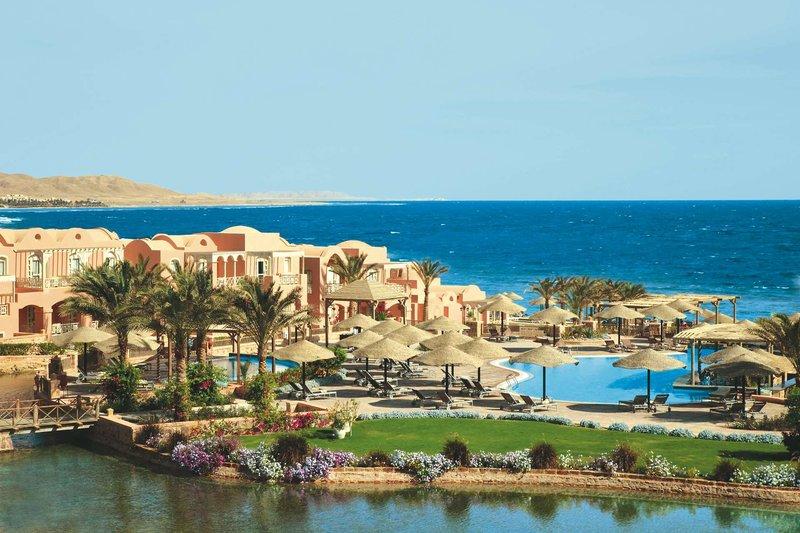Radisson Blu Resort El Quseir 1