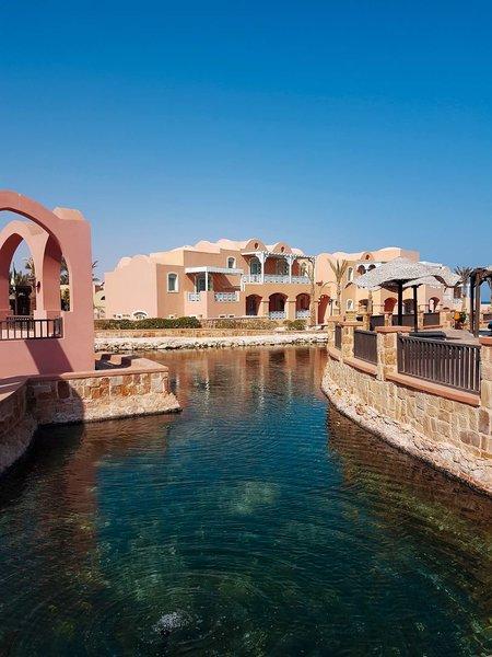 Radisson Blu Resort El Quseir 5