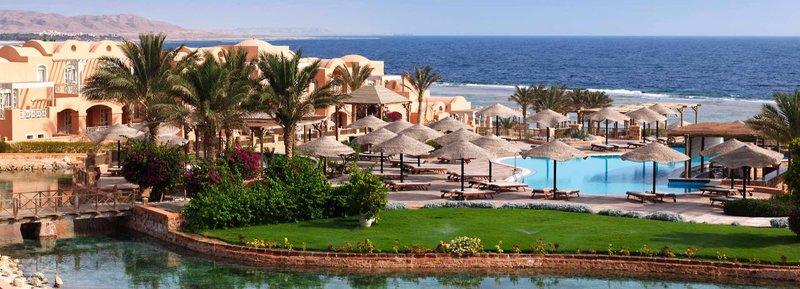 Radisson Blu Resort El Quseir 6
