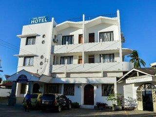 Cool Breeze Hotel