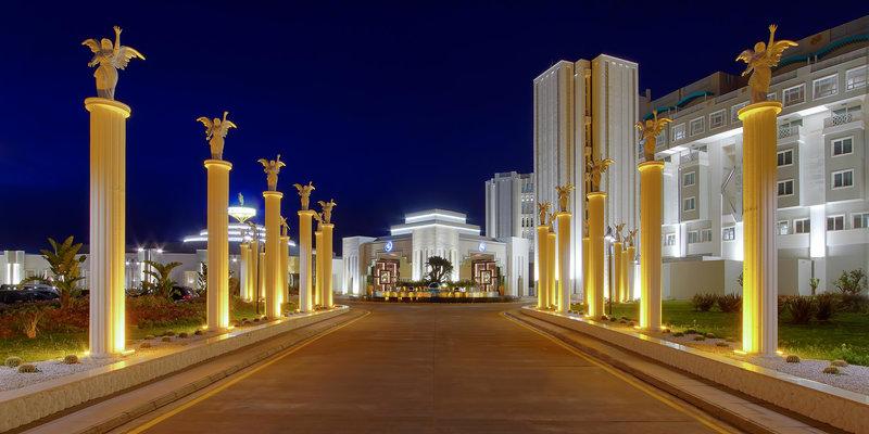 Limak Cyprus De Luxe Hotel & Resort - 1 Popup navigation