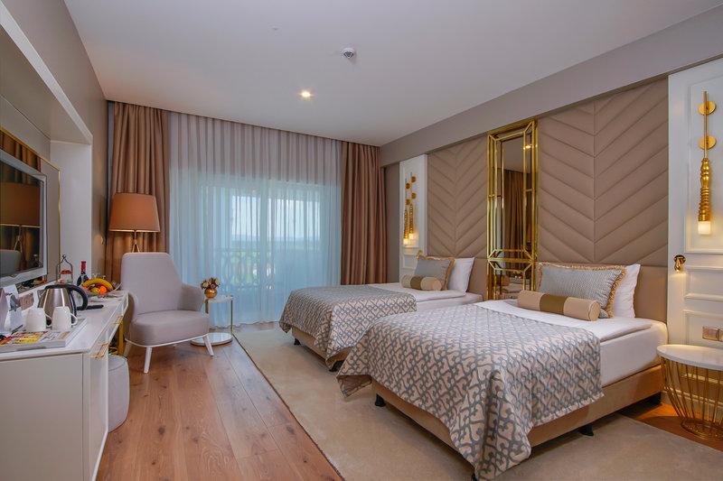 Limak Cyprus De Luxe Hotel & Resort - 2 Popup navigation