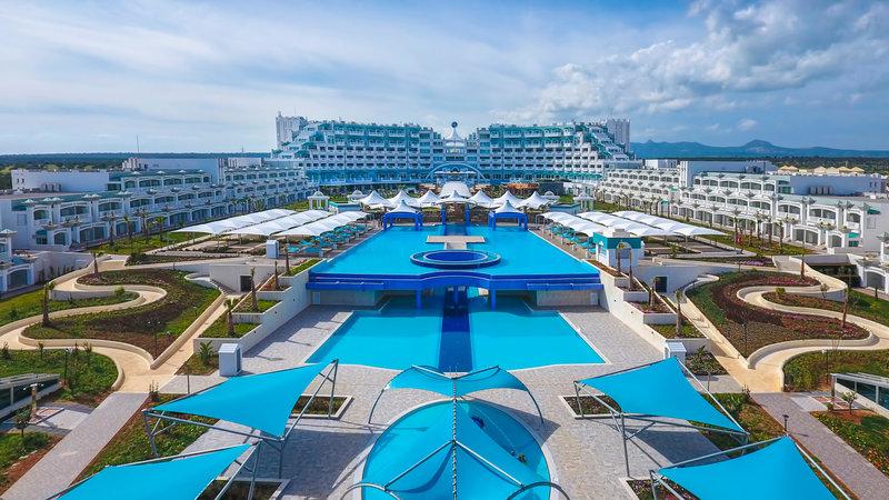 Limak Cyprus De Luxe Hotel & Resort - 4 Popup navigation