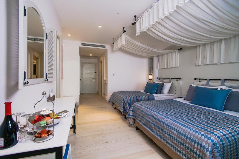 Limak Cyprus De Luxe Hotel & Resort - 5 Popup navigation