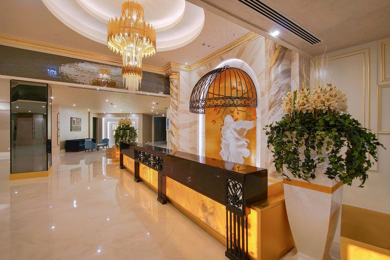 Limak Cyprus De Luxe Hotel & Resort - 6 Popup navigation