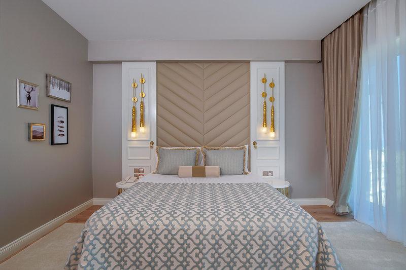 Limak Cyprus De Luxe Hotel & Resort - 8 Popup navigation