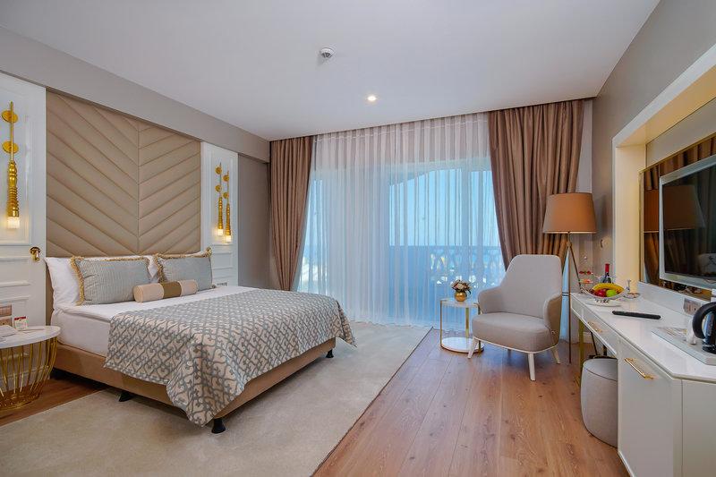 Limak Cyprus De Luxe Hotel & Resort - 10 Popup navigation