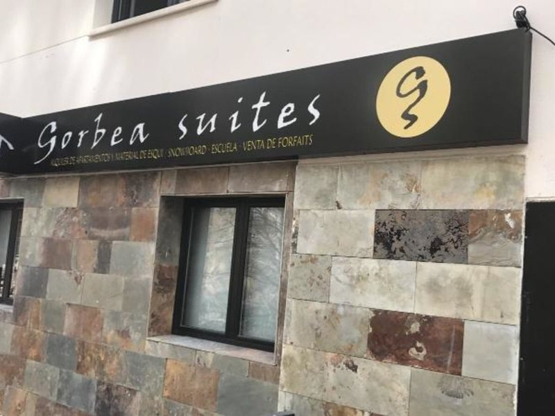 Gorbea Suites